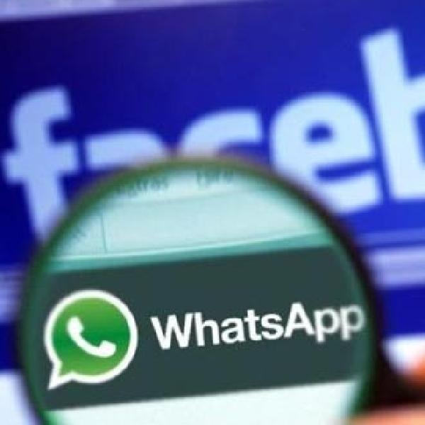 Resmi Dibeli Facebook, WhatsApp Tetap Gratis