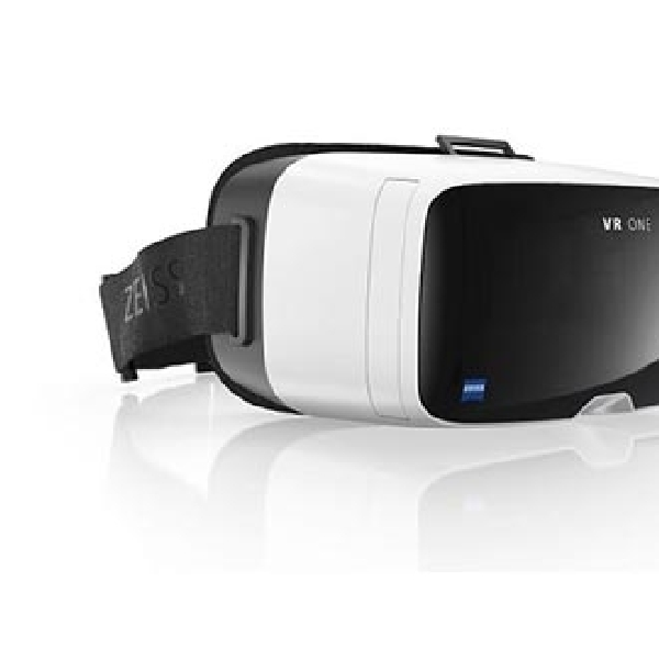 Carl Zeiss One VR, Headset Virtual Reality Saingan Gear VR