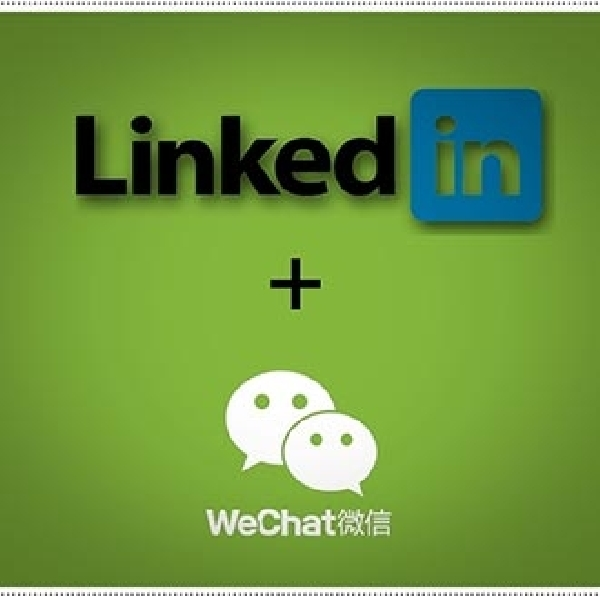 Update Baru WeChat, Integrasi ke Akun LinkedIn