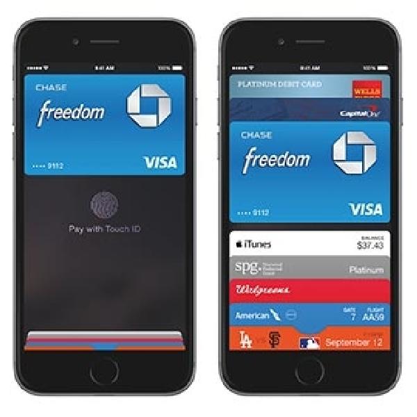 Video, Apple Pay Benar-Benar Bisa Dipakai Belanja dan Gantikan Kartu Kredit