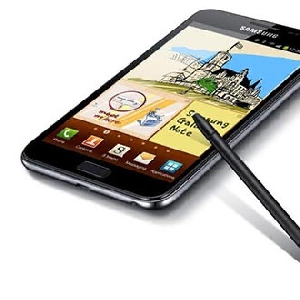 Promosikan Canggihnya Samsung Galaxy Note 4, Samsung Berkolaborasi Dengan Seniman
