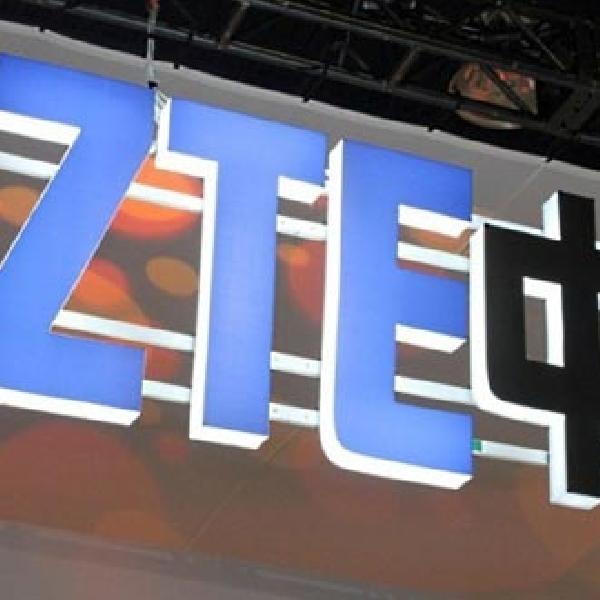 ZTE Luncurkan Jaringan Internet Tanpa Hambatan 4G Qcell