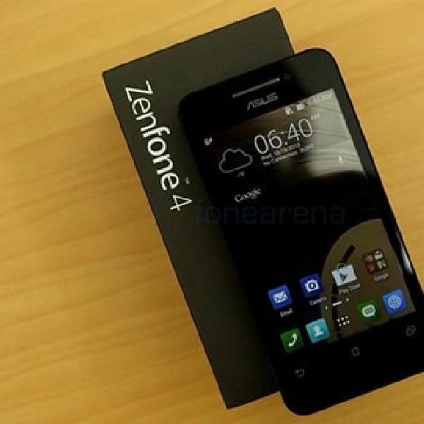 ASUS Zenfone 4 Jadi Best Entry Level Smartphone Tahun Ini