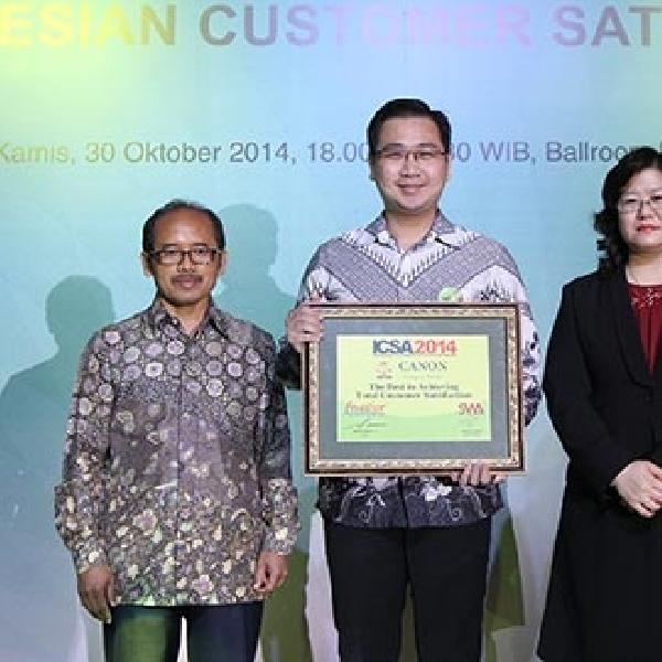 Printer-Printer Canon Favorit Konsumen di Indonesia