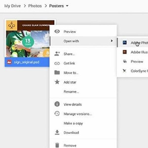 Google Drive Terbaru Mampukan Pengguna Menyunting File Secara Langsung Via Software Desktop