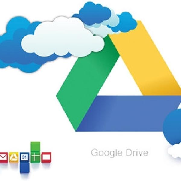 Google Drive Versi iOS Terbaru Dipasangi Fitur Touch ID
