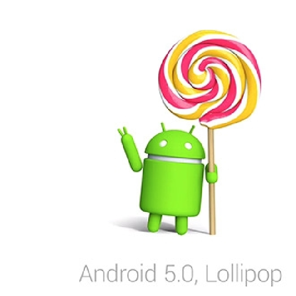 LG G3 Terima Android Lollipop Minggu Ini