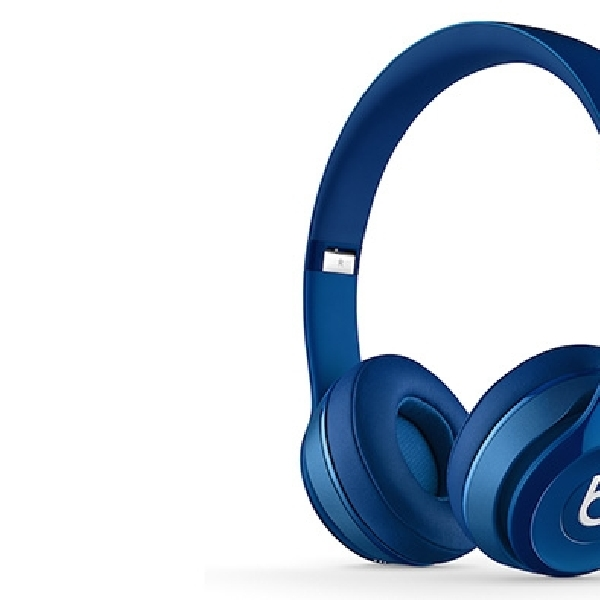 Beats Electronics Rilis Headset Wireless Perdananya, Beats Solo2 Wireless