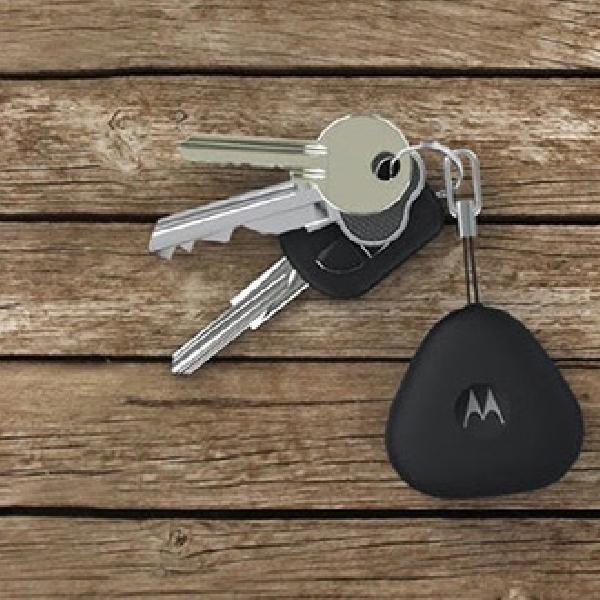 Sering Lupa Meletakkan Kunci? Motorola Keylink Solusinya