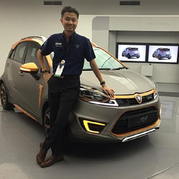 Autodesk Pakai Teknologi Digital Prototyping Untuk Mendesain Mobil Proton