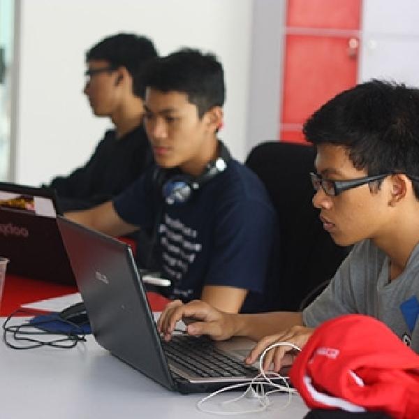 Jakarta Kini Punya Jakarta Digital Valley