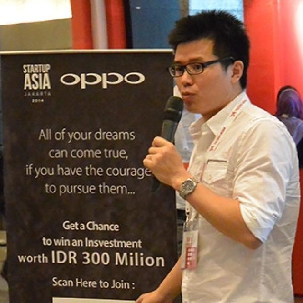 OPPO Giat Memacu Bisnis Startup Di Indonesia