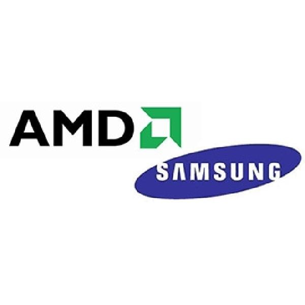 AMD Umumkan Kerjasamanya dengan Samsung dan Capcom