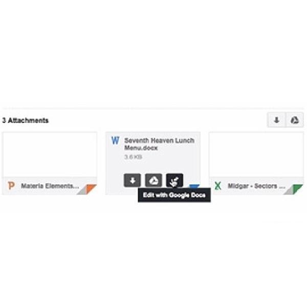 Fitur Gmail Terbaru Bawa Fitur Edit File Langsung Dari Inbox