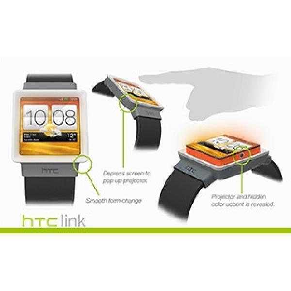 Wearable Device HTC Akan Diperkenalkan Di CES 2015