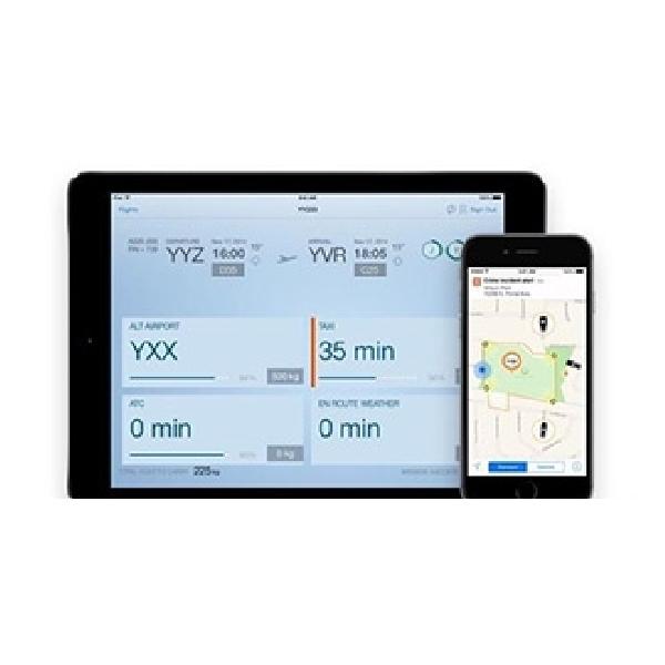 Aplikasi Bisnis MobileFirst Besutan Apple dan IBM Resmi Luncur