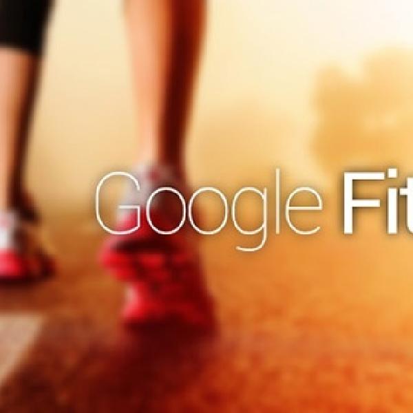Aplikasi Google Fit Di Android Dukung Aktifitas Baru
