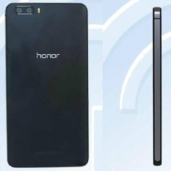 Huawei Honor 6 Plus Bakal Jadi Raja Kamera Smartphone Baru