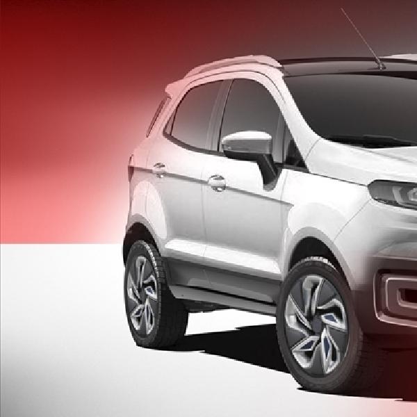 Ubah Tampilan Ford Ecosport