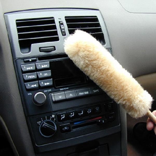 Tips Merawat Dashboard Mobil