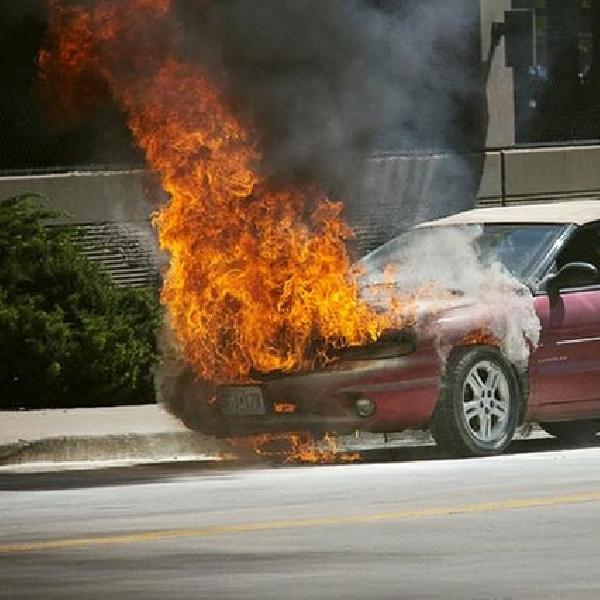 Menyiasati Kondisi Darurat Dalam Berkendara