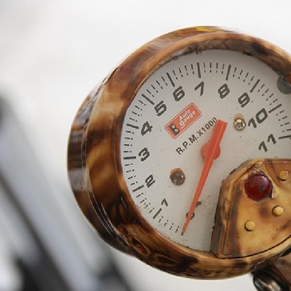 Tips Menyetel Idle Ideal Untuk Motor Matic
