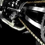Tips: Jangan Panik Saat Rantai Motor Putus