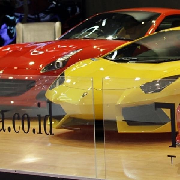 Trik Beli Mobil Bekas Premium