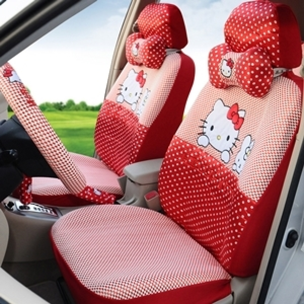 Waspadai Aksesoris Berbahaya Pada Mobil