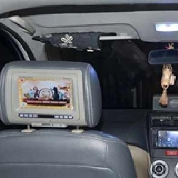 Tips Pemasangan TV Tuner di Dalam Kabin